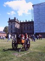Barockfest 2004 in Ludwigslust