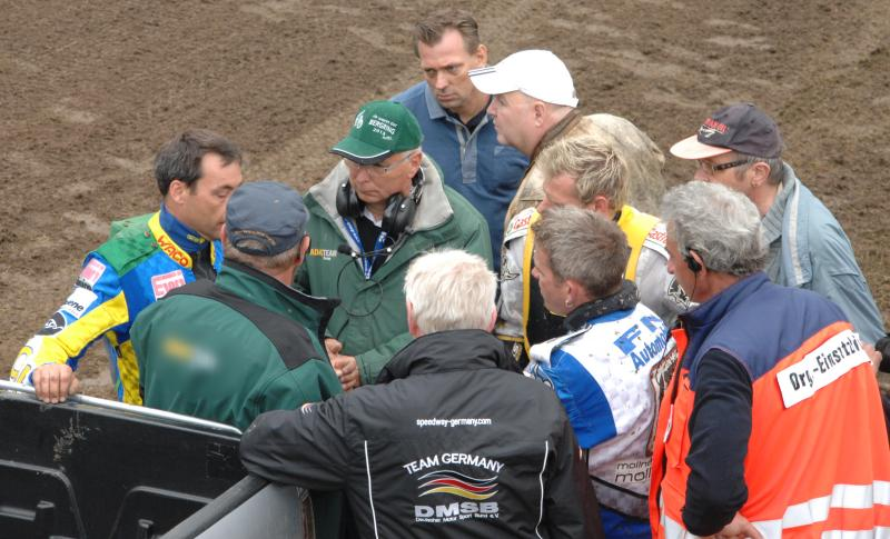 2. Tag des Teterower Bergringrennens 2013