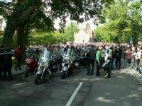 1015 * Motorradgottesdienst Bad Doberan 2007