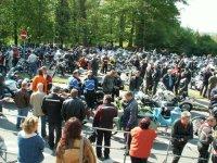 1020 * Motorradgottesdienst Bad Doberan 2007