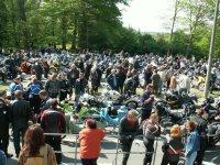 1021 * Motorradgottesdienst Bad Doberan 2007