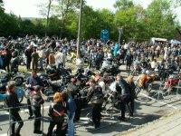 1022 * Motorradgottesdienst Bad Doberan 2007