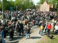 1023 * Motorradgottesdienst Bad Doberan 2007