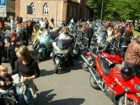 1025 * Motorradgottesdienst Bad Doberan 2007