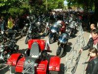 1026 * Motorradgottesdienst Bad Doberan 2007