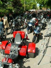 1027 * Motorradgottesdienst Bad Doberan 2007