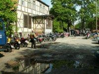 1029 * Motorradgottesdienst Bad Doberan 2007