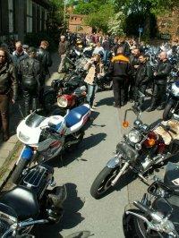 1030 * Motorradgottesdienst Bad Doberan 2007