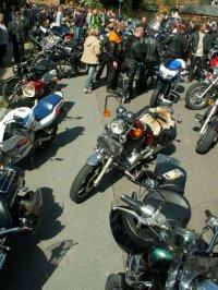 1032 * Motorradgottesdienst Bad Doberan 2007