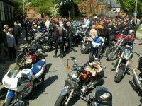 1034 * Motorradgottesdienst Bad Doberan 2007