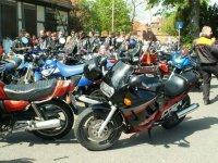 1036 * Motorradgottesdienst Bad Doberan 2007