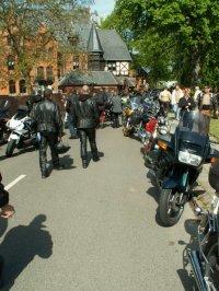 1037 * Motorradgottesdienst Bad Doberan 2007