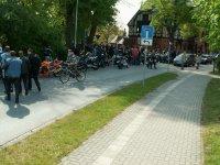 1038 * Motorradgottesdienst Bad Doberan 2007
