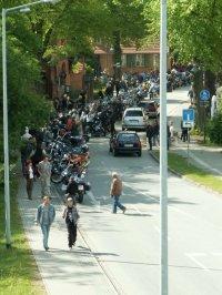 1043 * Motorradgottesdienst Bad Doberan 2007