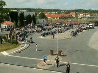 1044 * Motorradgottesdienst Bad Doberan 2007