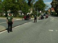 1046 * Motorradgottesdienst Bad Doberan 2007