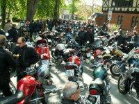 1047 * Motorradgottesdienst Bad Doberan 2007