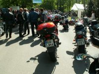 1050 * Motorradgottesdienst Bad Doberan 2007