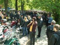 1051 * Motorradgottesdienst Bad Doberan 2007