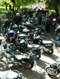 1052 * Motorradgottesdienst Bad Doberan 2007