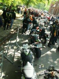 1053 * Motorradgottesdienst Bad Doberan 2007