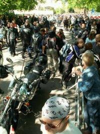 1056 * Motorradgottesdienst Bad Doberan 2007