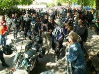 1057 * Motorradgottesdienst Bad Doberan 2007