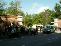 1060 * Motorradgottesdienst Bad Doberan 2007