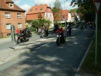 1064 * Motorradgottesdienst Bad Doberan 2007