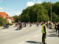 1067 * Motorradgottesdienst Bad Doberan 2007