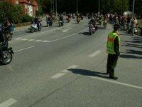 1068 * Motorradgottesdienst Bad Doberan 2007
