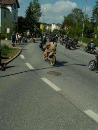 1069 * Motorradgottesdienst Bad Doberan 2007