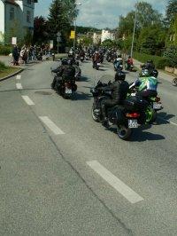 1072 * Motorradgottesdienst Bad Doberan 2007