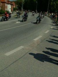 1073 * Motorradgottesdienst Bad Doberan 2007