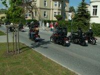 1074 * Motorradgottesdienst Bad Doberan 2007