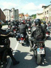 1080 * Motorradgottesdienst Bad Doberan 2007