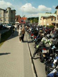 1083 * Motorradgottesdienst Bad Doberan 2007