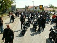 1090 * Motorradgottesdienst Bad Doberan 2007