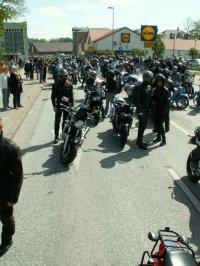 1091 * Motorradgottesdienst Bad Doberan 2007