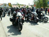 1093 * Motorradgottesdienst Bad Doberan 2007