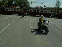 1103 * Motorradgottesdienst Bad Doberan 2007