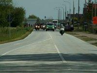 1107 * Motorradgottesdienst Bad Doberan 2007