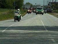 1108 * Motorradgottesdienst Bad Doberan 2007