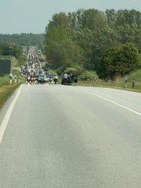 1110 * Motorradgottesdienst Bad Doberan 2007