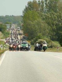 1111 * Motorradgottesdienst Bad Doberan 2007