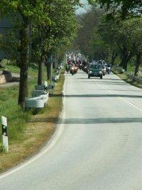 1115 * Motorradgottesdienst Bad Doberan 2007