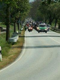 1116 * Motorradgottesdienst Bad Doberan 2007