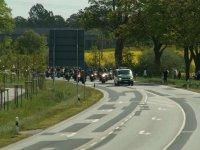 1118 * Motorradgottesdienst Bad Doberan 2007