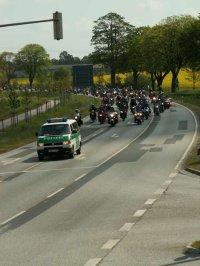 1119 * Motorradgottesdienst Bad Doberan 2007