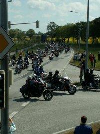 1121 * Motorradgottesdienst Bad Doberan 2007